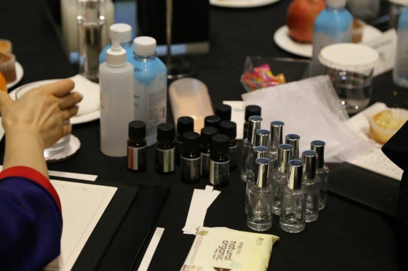 aroma therapy 9 | 이너트립
