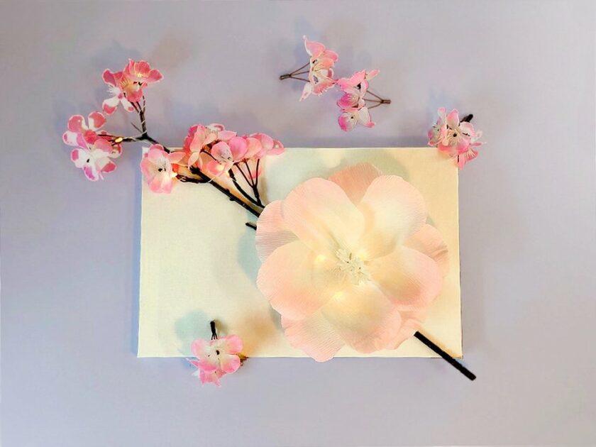 blossom mood lighting 2 | 이너트립
