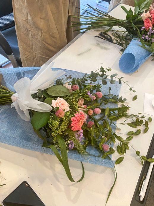 flower class 12 | 이너트립