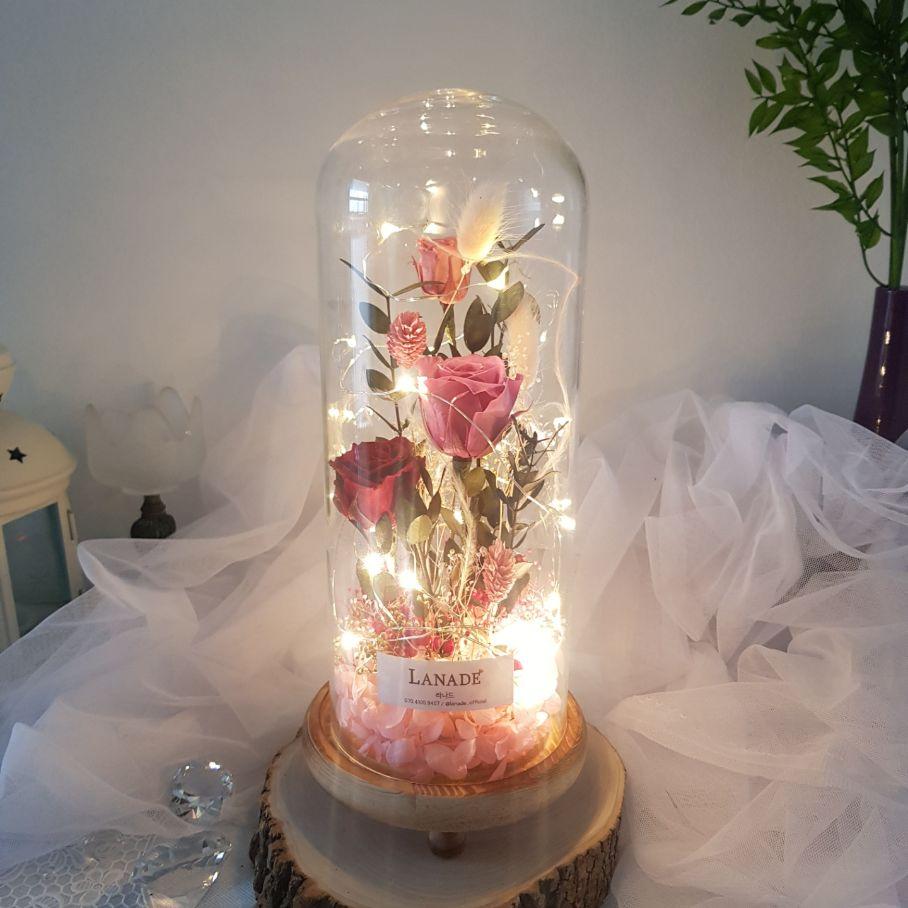 flower mood lighting 12 | 이너트립