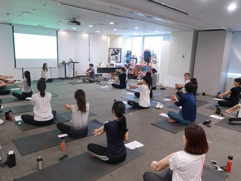 office pilates 58 | 이너트립