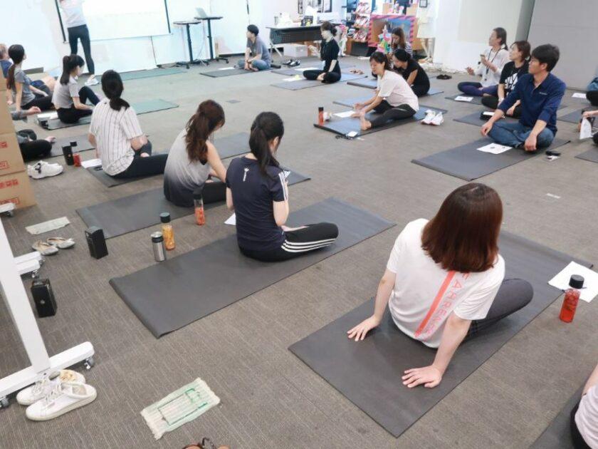 office pilates 43 | 이너트립