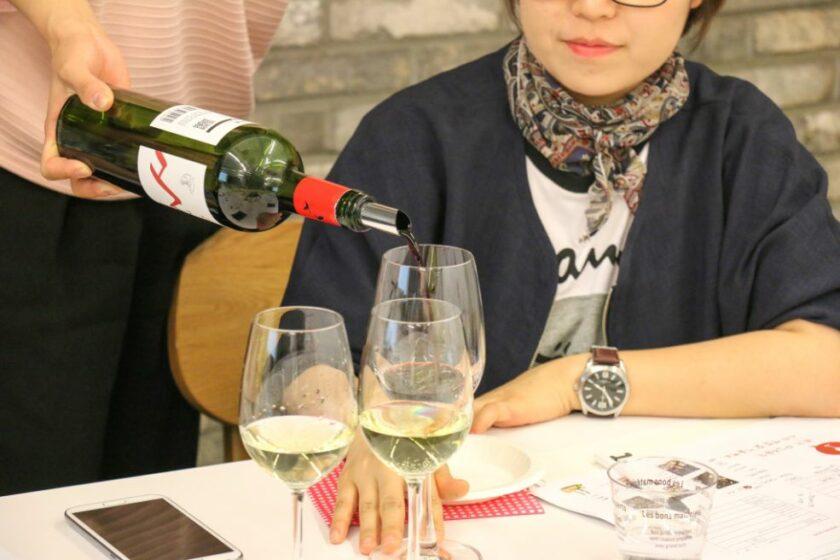 wine pairing 12 | 이너트립
