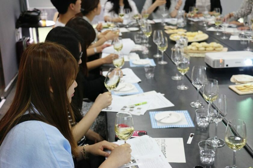 wine pairing 2 | 이너트립