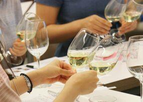 와인 테이스팅