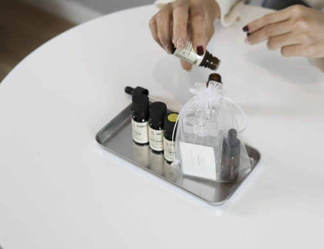 aromascent live 1 1 | 이너트립