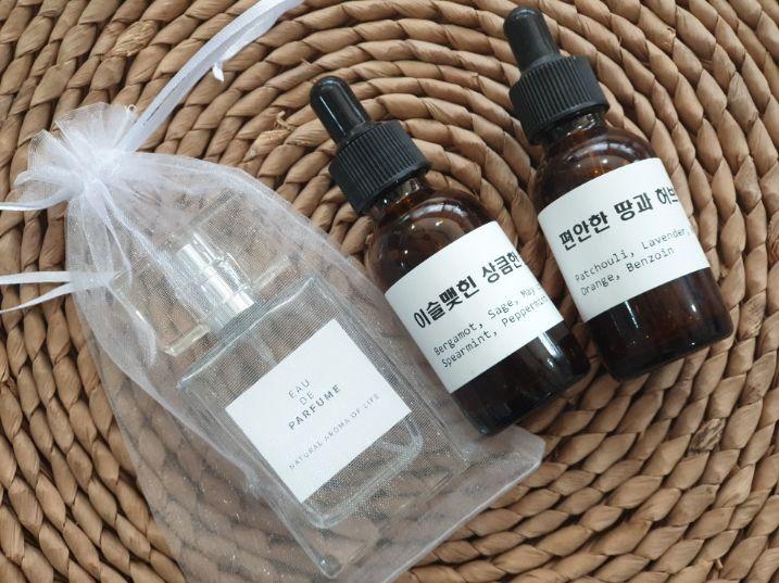 aromascent live 2 1   이너트립