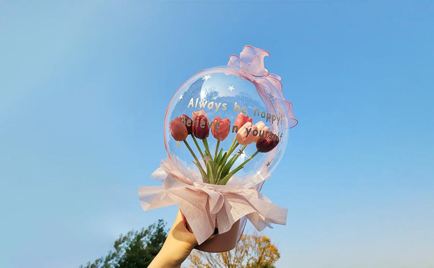 꽃풍선 LIVE 소개 | 이너트립