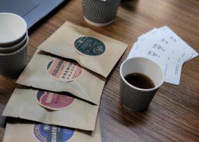 커피 테이스팅