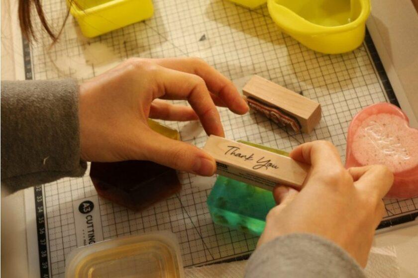 natural soap 4 1 | 이너트립