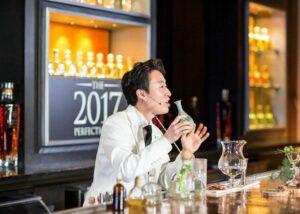 cocktail class live 10 | 이너트립